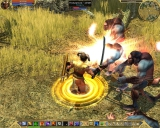 Titan Quest Gold Edition (2009/RUS/RePack) PC