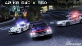 Need for Speed Carbon [PAL] [Wii]