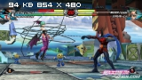 Tatsunoko vs Capcom : Ultimate All Stars [PAL] [Wii]