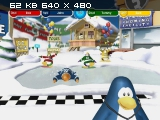 Disney Club Penguin Game Day! [PAL] [Wii]