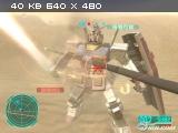 Kidou Senshi Gundam : MS Sensen 0079 [NTSC] [Wii]