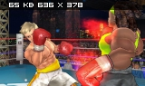 Power Punch [NTSC] [Wii]