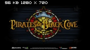 Pirates of Black Cove (Paradox Interactive) (ENG) [L]