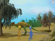 Пантукль и Жукабра. Миллион лет до нашей эры (2009/RUS)