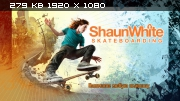 Shaun White: Dilogy (Новый Диск) (Rus) [Repack]