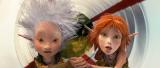 Артур и минипуты / Arthur et les Minimoys (2006) BDRip