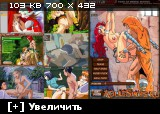 Сборник Flash-игр от студии hentai-key [ PC / ENG ]