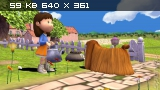 The Magic Roundabout [PAL] [Wii]