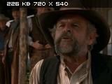 Душа ковбоя (Монти Уолш) / Monte Walsh (2003) DVDRip (AVC)