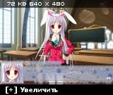 Yumemiru Tsuki no Lunalutia [ 2011 / PC / VN / ADV / JPN ]