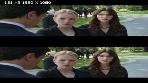 ����� �a�������� 5 � 3� / Fin�l D�stination 5 3D (2011) BDRip 1080p / 5.5 Gb [Half OverUnder / ������������ ���������� ����������]