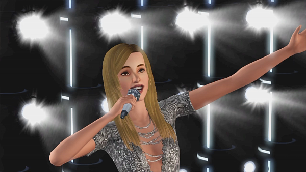 Шестой аддон The Sims 3™ Шоу-бизнес 757d02eb05dc94ab6e420acde98eb63d