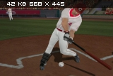 Major League Baseball 2K12 [NTSC] [Wii]