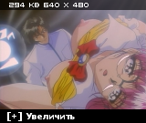 Исаку / Isaku  [ 3 из 3 ] [ JPN;ENG ] Anime Hentai
