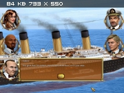 Titanic Mystery [PAL] [Wii]
