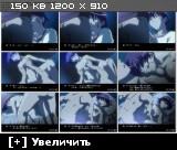 Розовый рай - Хентайные сцены / Momoiro paradaisu H shin / Pink paradise H scene [ 5 из 5 ] [ JPN ] Anime Hentai