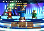 Alvin and the Chipmunks: Chipwrecked [PAL] [Wii]