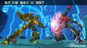 Transformers: Revenge Of The Fallen [PAL] [Wii]