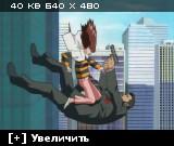 ���� - �������-������ / Kite [ 2 �� 2 ] [ RUS;JPN ] Anime Hentai