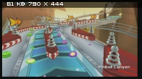MySims Racing [PAL] [Wii]