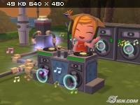 MySims: Kingdom [PAL] [Wii]
