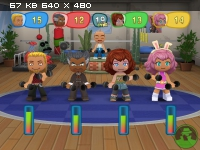 MySims Party [PAL] [Wii]