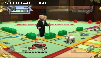 Monopoly [PAL] [Wii]