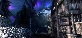 Скриншоты из скайрима, или у кого топор красивее ^_^ De8918344eacb5f0e194d891743387e6