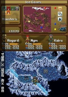 Black Sigil - Blade of the Exiled [USA] [NDS]