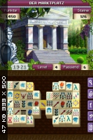 Mahjong Mysteries: Ancient Athena [EUR] [NDS]