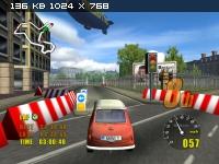 Classic British Motor Racing [PAL] [Wii]