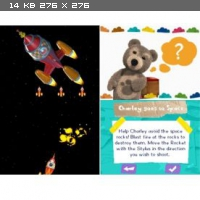 Little Charley Bear - Toybox of Fun [EUR] [NDS]