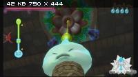 Dewy's Adventure [PAL] [Wii]