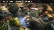Трансформеры. Падение Кибертрона  Transformers. Fall Of Cybertron + 2 DLC (Новый Диск) (RUS  ENG) [Repack]