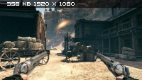 Call of Juarez: Bound in Blood / Call of Juarez: Узы крови (1C) (RUSENG) [RePack] от R.G. Catalyst