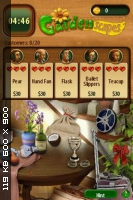 Gardenscapes [EUR] [NDS]