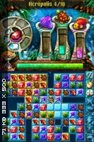 Jewel Master: Atlantis [EUR] [NDS]