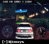 Need For Speed Underground 2: mod by GRiME (2012) PC | RePack