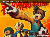Inazuma Eleven Strikers [PAL] [Wii] [MULTI3]
