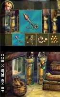 Magic Encyclopedia 3: Illusions [EUR] [NDS]