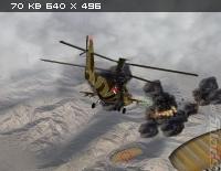 Twin Strike: Operation Thunder [PAL] [Wii]
