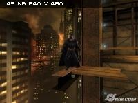 Batman Begins [PAL] [GC]