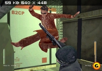 Enter The Matrix [PAL] [GC]