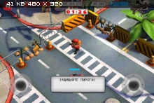 Zombiewood v1.0.0 + DLC для iPhone, iPod touch и iPad (RUS)