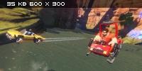 Wreck-It Ralph [NTSC] [Wii]