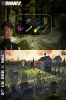 Runaway: A Twist of Fate [EUR] [NDS]