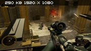 Deus Ex: Human Revolution +3 DLC (2011/RUS/Multi7) RePack