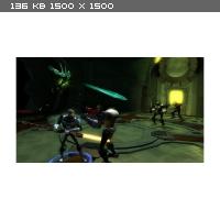 Ben 10 Omniverse [PAL] [Wii]