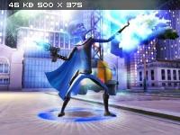 Megamind: Mega Team Unite [PAL] [Wii]