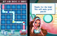 Winx Club: Magical Fairy Party [EUR] [NDS]